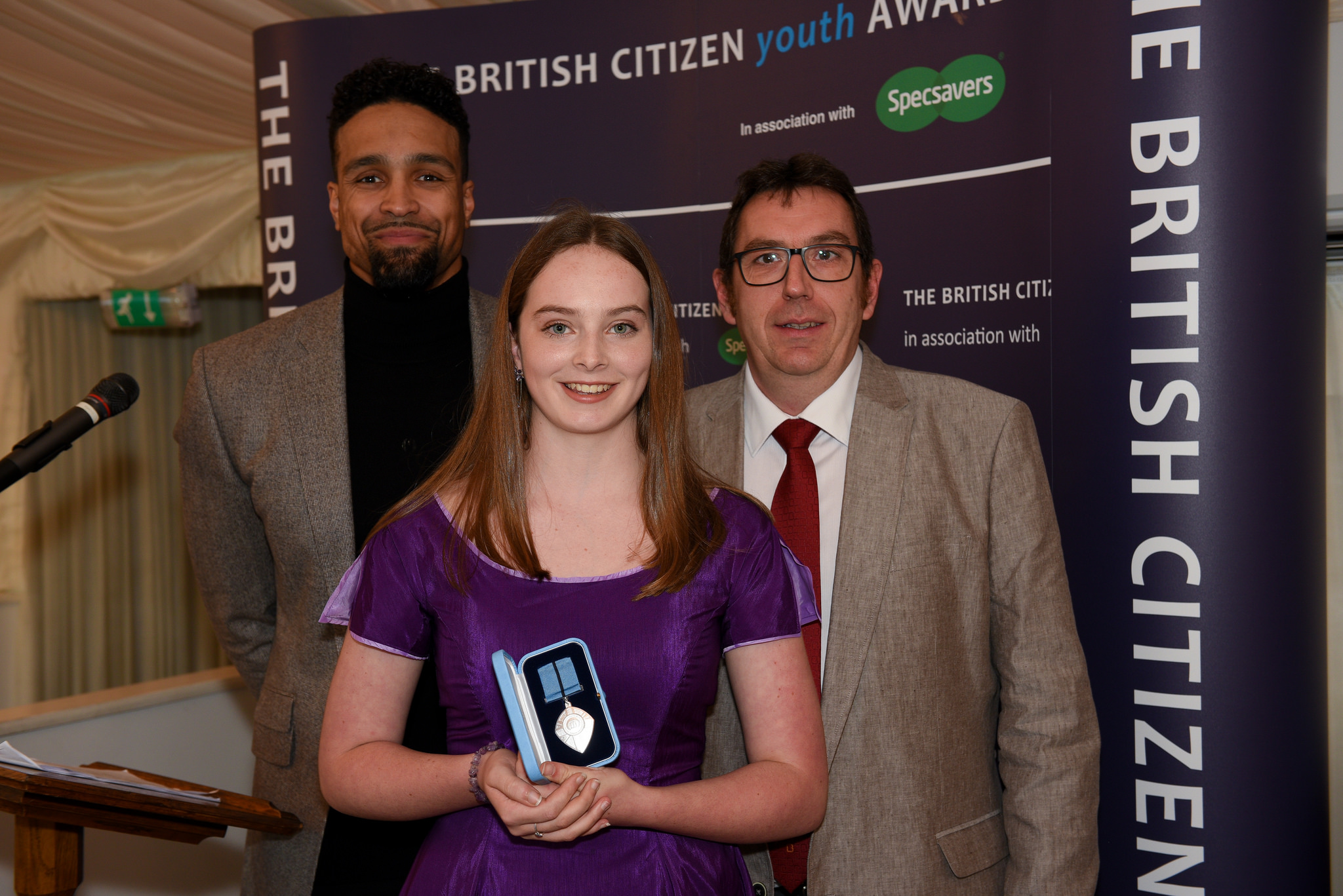 Citizen Youth On Kiaragh Citizen Youth Award Prince Henrys High School