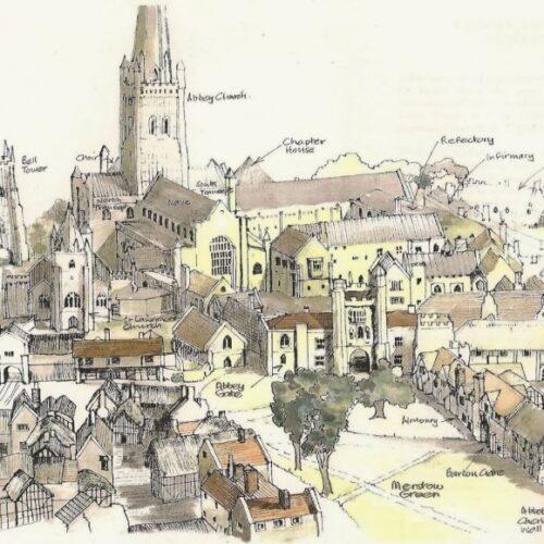 Evesham Abbey Trust