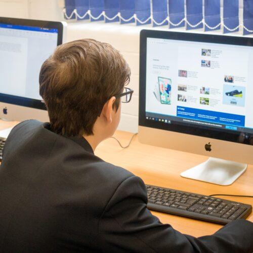 ICT Teaching Vacancy