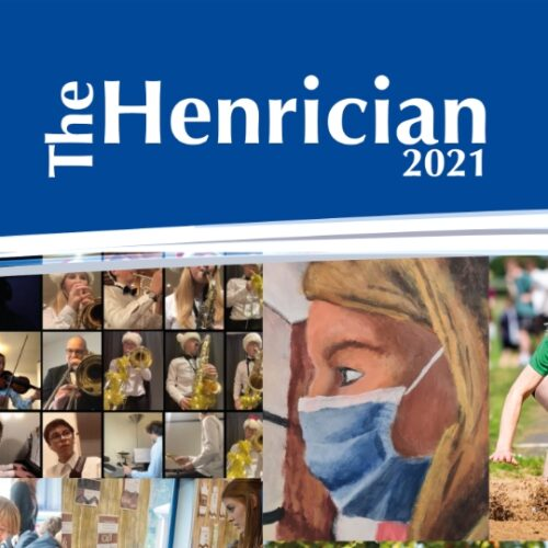 The Henrician (2021)